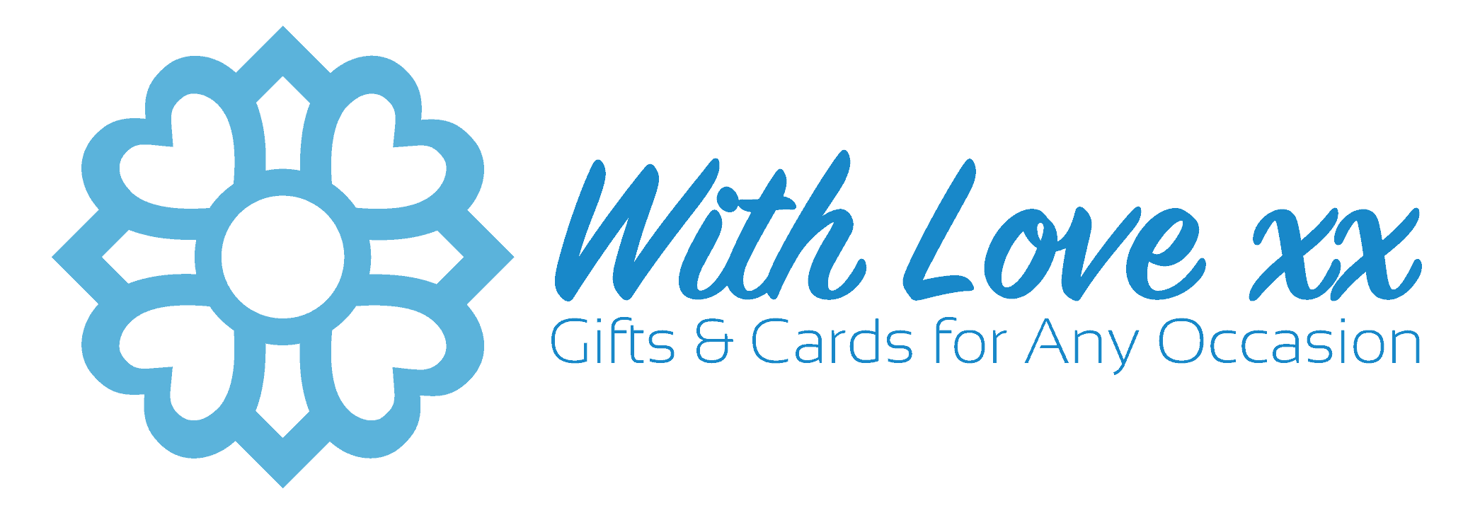 With Love Gifts & Cards