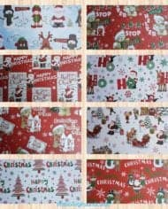 Christmas-Gift-Wrapping-Paper-Choice-Of-10-20-Assorted-Christmas-Sheets-283269803320