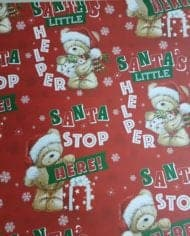 Christmas-Gift-Wrapping-Paper-Choice-Of-10-20-Assorted-Christmas-Sheets-283269803320-9