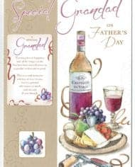 Grandad-Fathers-Day-Card-With-Sentiment-Keepsake-282486594471