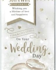 Son-Wife-Wedding-Day-Card-Congratulations-On-Your-Wedding-Day-283118605071