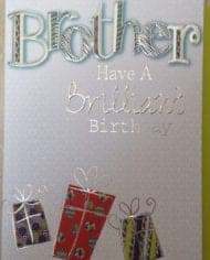 Brother-Birthday-Card-HAVE-A-BRILLIANT-BIRTHDAY-282470926972