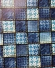 Gift-Wrap-Paper-Balloons-Blue-Squares-2-Sheets-2-Tags-190-282877609902-3