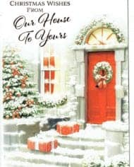 Our-House-To-Yours-Christmas-Card-With-Festive-Scene-283285607192