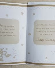 Fiancee-Birthday-Card-With-Gold-Lettering-Sentiment-Verse-282824844523-3