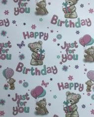 Variation-of-Female-Gift-Wrapping-Paper-Choice-Of-10-Designs-2-Sheets-For-190-283358842613-8fc7