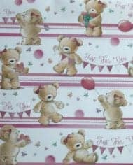 Variation-of-Female-Gift-Wrapping-Paper-Choice-Of-10-Designs-2-Sheets-For-190-283358842613-9481