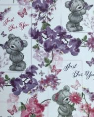 Variation-of-Female-Gift-Wrapping-Paper-Choice-Of-10-Designs-2-Sheets-For-190-283358842613-a6ad