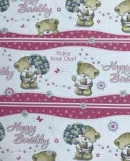 Variation-of-Female-Gift-Wrapping-Paper-Choice-Of-10-Designs-2-Sheets-For-190-283358842613-f888