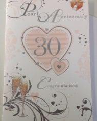 Pearl-30th-Wedding-Anniversary-Card-With-Hearts-282416402454