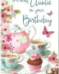 Auntie-Birthday-Card-With-Vintage-Tea-Set-Theme-283121838955