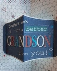 Grandson-Birthday-Card-Embossed-With-Stars-Sentiment-Verse-282824635425-4