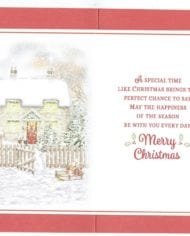 To-All-The-Family-Christmas-Card-With-Christmas-Snow-Covered-Cottage-Scene-283304846245-2