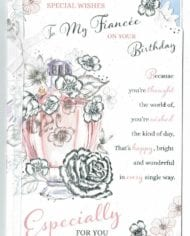 Fiancee-Birthday-Card-With-Decorated-Perfume-Bottle-And-Sentiment-Verse-283354979856
