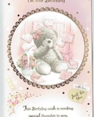 Variation-of-Godmother-Birthday-Card-Choice-Of-Three-Designs-282949089887-f2f8