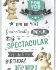 18th-Birthday-Card-Male-Embossed-Funky-Wording-Design-283354966068