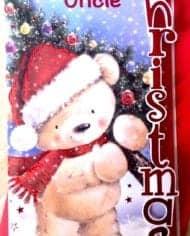 Uncle-Christmas-Card-With-Festive-Bear-282700797288