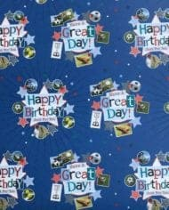 Variation-of-Gift-Wrapping-Paper-Male-Choice-Of-10-Designs-2-Sheets-For-190-283360064199-5468